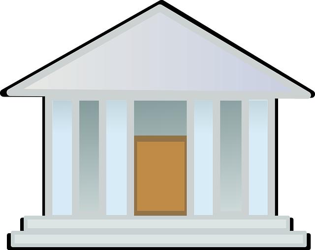 bankovni dum