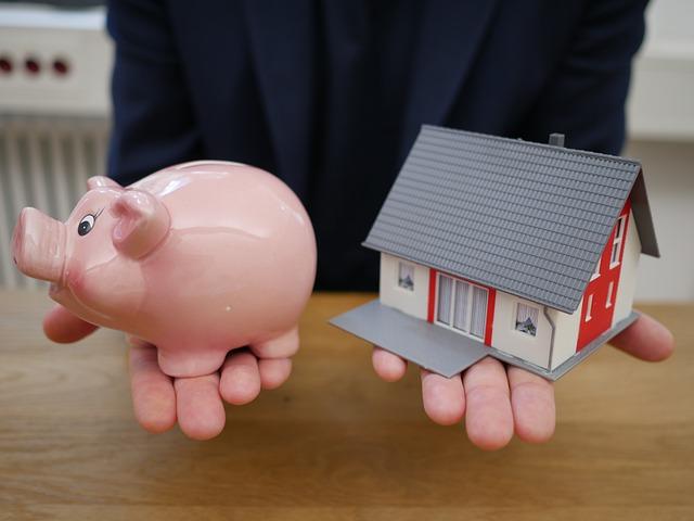 úvěry na bydlení